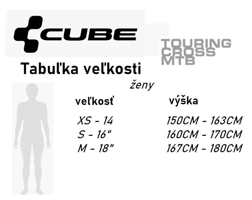 CUBE_damske