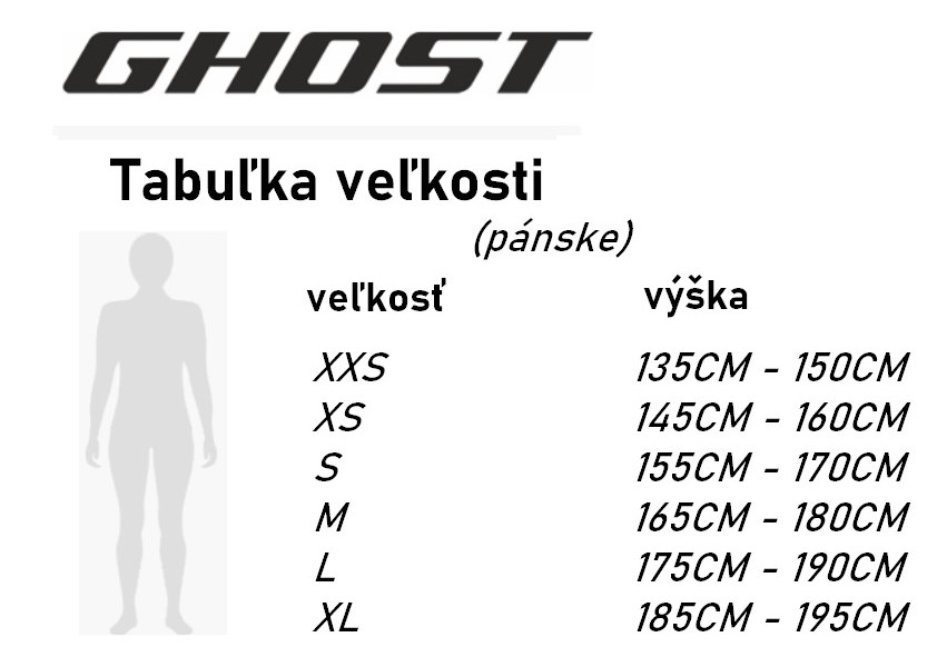 GHOST_bicykel