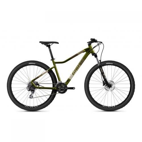 "Ghost Lanao Essential 27.5"" - Olive/Tan model 2021"